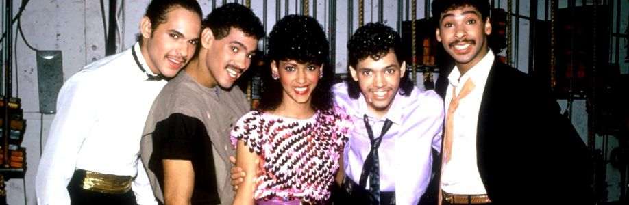 Debarge Nation Cover Image